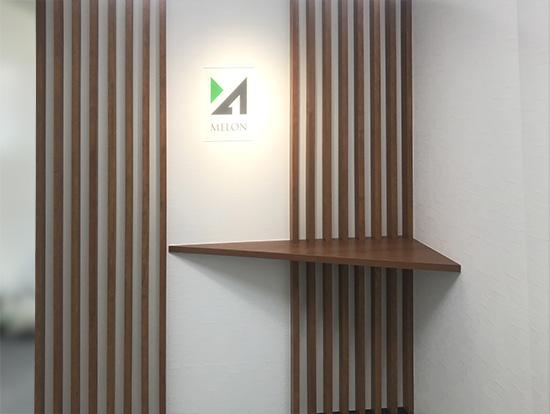 事務所の内装デザイン